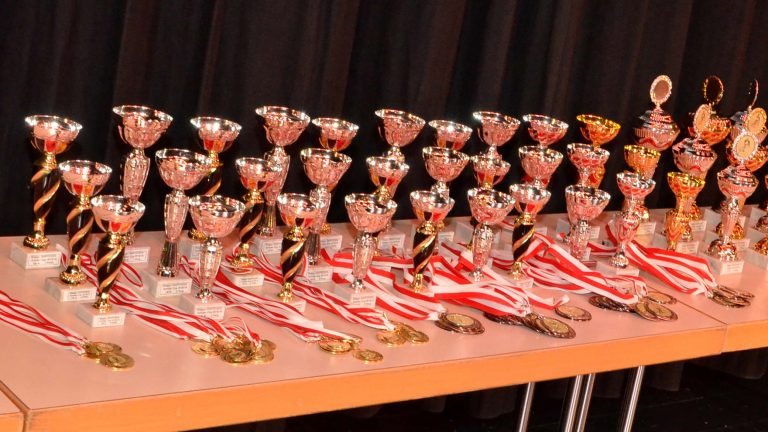 Schülerlandesmeisterschaften 2020