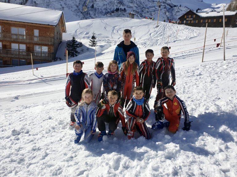 Walgaucup Kinder 15. Februar 2020
